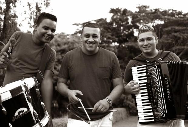 Trio Alvorada 2014