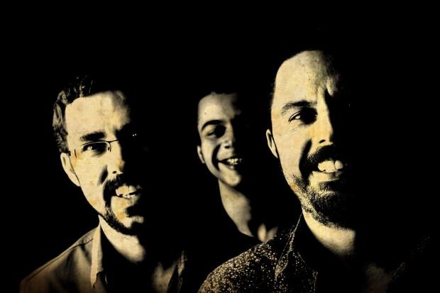 Trio Dona Zefa 2014