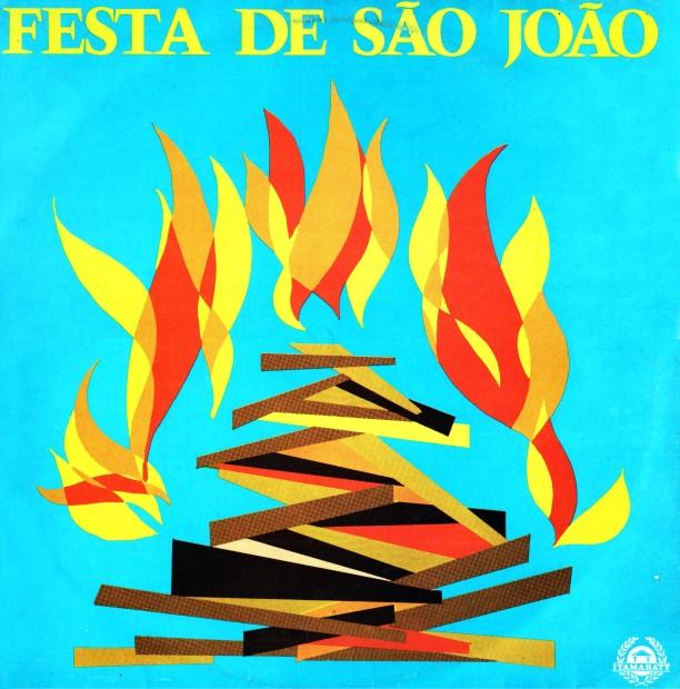 Capa_Festa de Sao Joao