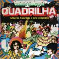 Para comemorar o mes de Junho, ai vai mais um disco de Quadrilha. O disco reúne diferentes tipos de quadrilhas, com tendências vindas dos estados de São Paulo, Rio de […]