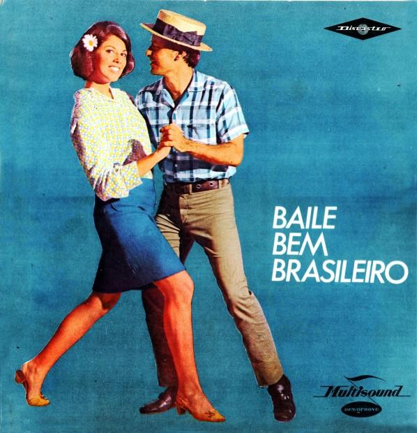 Baile bem brasileiro