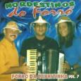 Colaboração do William Vieira, de Natal – RN Mais um disco dos Nordestinos do Forró, com um repertório que mistura os clássicos, com músicas inéditas. Nordestinos do Forró – Forró […]