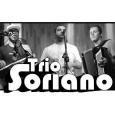 """Colaboração do Jhonatas Pasternack, de São Paulo – SP. Esse é o CD promocional do Trio Soriano. """"Moinho D'água rodando e produzindo a melhor safra de forrozeiros, nessa levada o […]"""