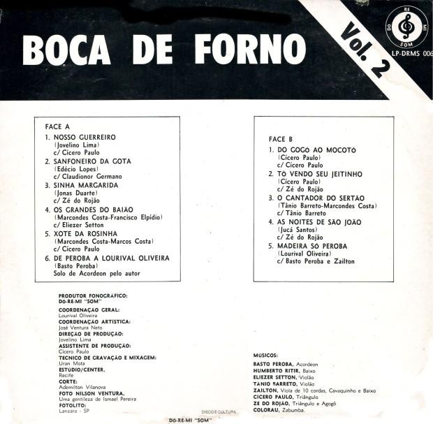 Capa_Verso Boca de forno