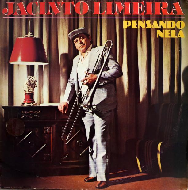 Jacinto Limeira - A Quentura Do Amor