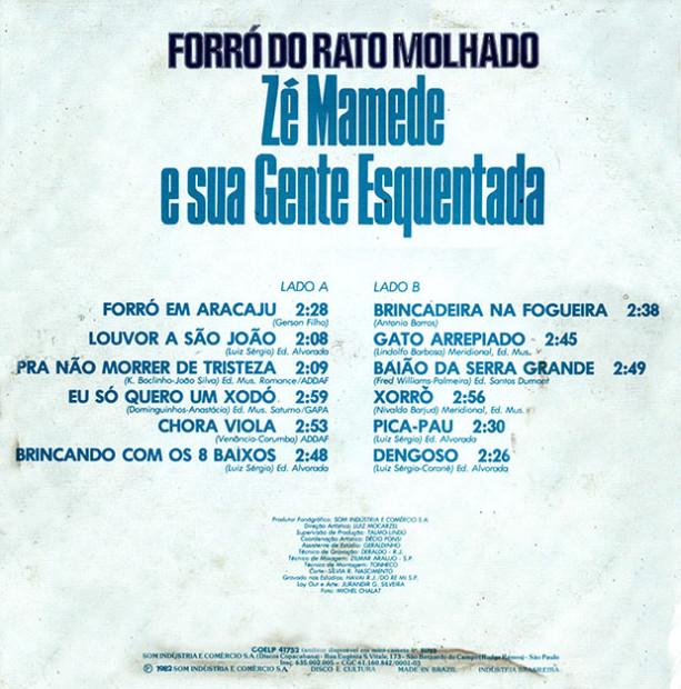 Verso p