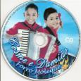 Esse é um registro do início da carreira desse jovem sanfoneiro. Formado por Cosme Vieira, Damião e Luan. Notem as tonalidades, e a elasticidade da voz das crianças. Forró Moleque […]