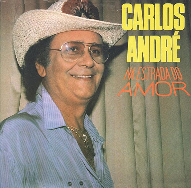 Carlos Andre Capa p