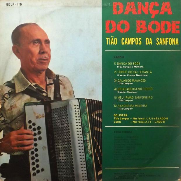 capa Tiao Campos