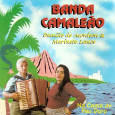 Damião do Acordeon e Marinete Lemos são os fundadores da Banda Camaleão. Com arranjos modernizados, o disco começa com uma música de duplo sentido bem pesada, passa por alguns forrós […]