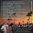 """Colaboração do Vicente Rodrigues, de Cariré – CE """"Este é o terceiro CD de Chico Martins, intitulado 'Com os Pés no Chão!', gravado neste ano de 2014. Sanfoneiro e cantor […]"""