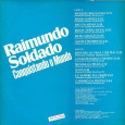 Colaboração do Jhonatas Pasternack, de São Paulo – SP Mais um disco do Raimundo Soldado. Raimundo Soldado – Conquistando o mundo 1981 – Copacabana 01. Mulher Orgulhosa (Raimundo Soldado) 02. […]