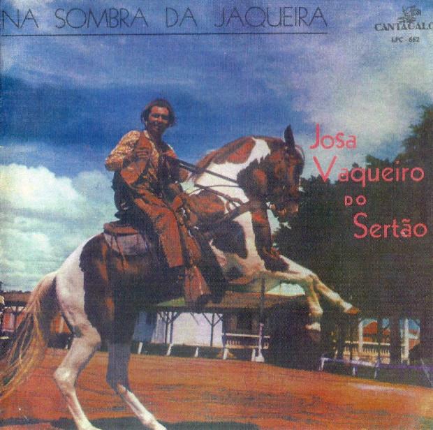 Na Sombra da Jaqueira - frente cd