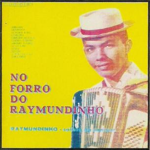 No Forró do Raymundinho