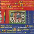 Colaboração do Ivan Matos, de Gama – DF Criado no meio de repentistas, cantadores e forrozeiros, Paulo Matricó traz a semente destes artistas tipicamente nordestinos e naturalmente fortes. Carregando consigo […]