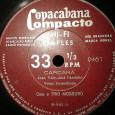 """Colaboração do Jhonatas Pasternack, de São Paulo – SP. """"Segue um compacto gravado pelo Trio Mossoró, a música 'Orós' foi lançada no Lp Rua do Namoro de 1962 e a […]"""