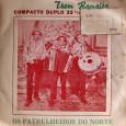 Colaboração do DJ Vinny, de Belo Horizonte – MG Esse compacto duplo é o único registro que conhecemos dos Patrulheiros do Norte. Formação: Cajazeira do Norte, Braga Netto e Zuquinha. […]