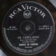 Colaboração do DJ Vinny, de Belo Horizonte – MG Raríssimo disco, um dos poucos registros do Guaracy do Pandeiro. Guaracy do Pandeiro – Compacto 1966 – RCA Victor 01 Os […]