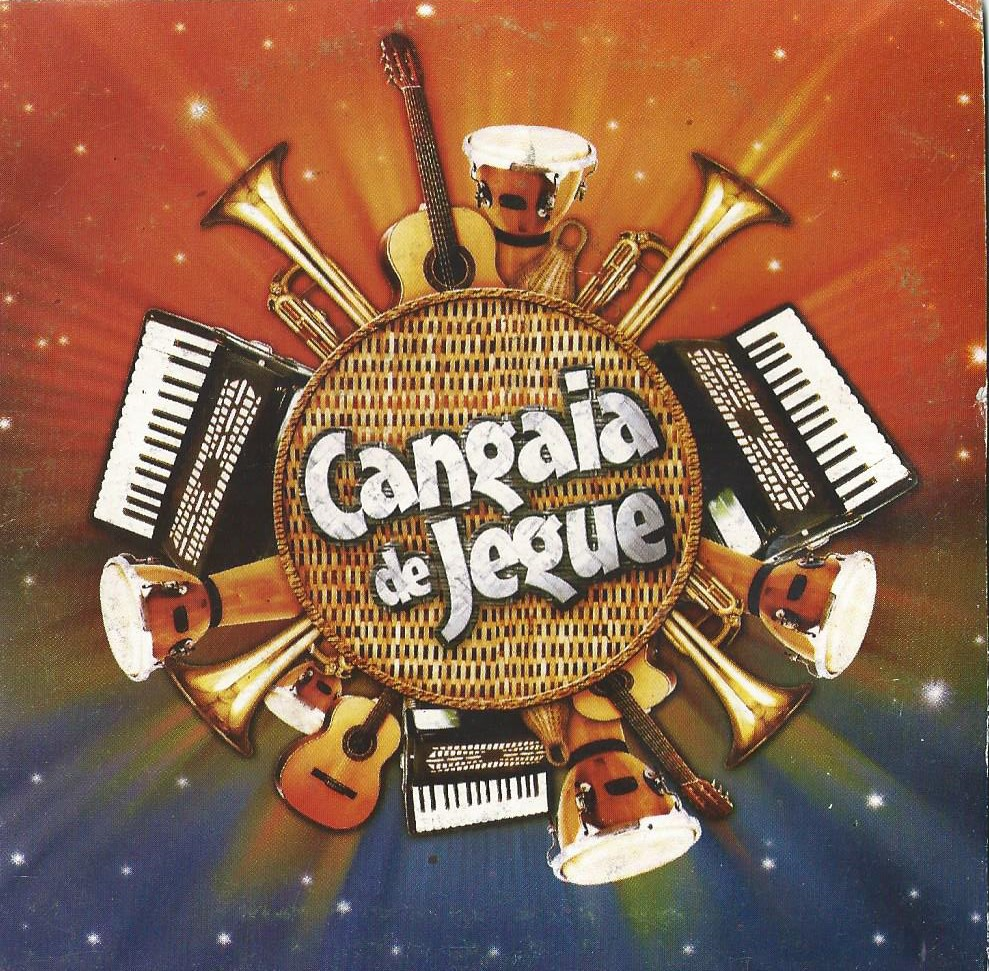 cd cangaia de gege 2013 gratis