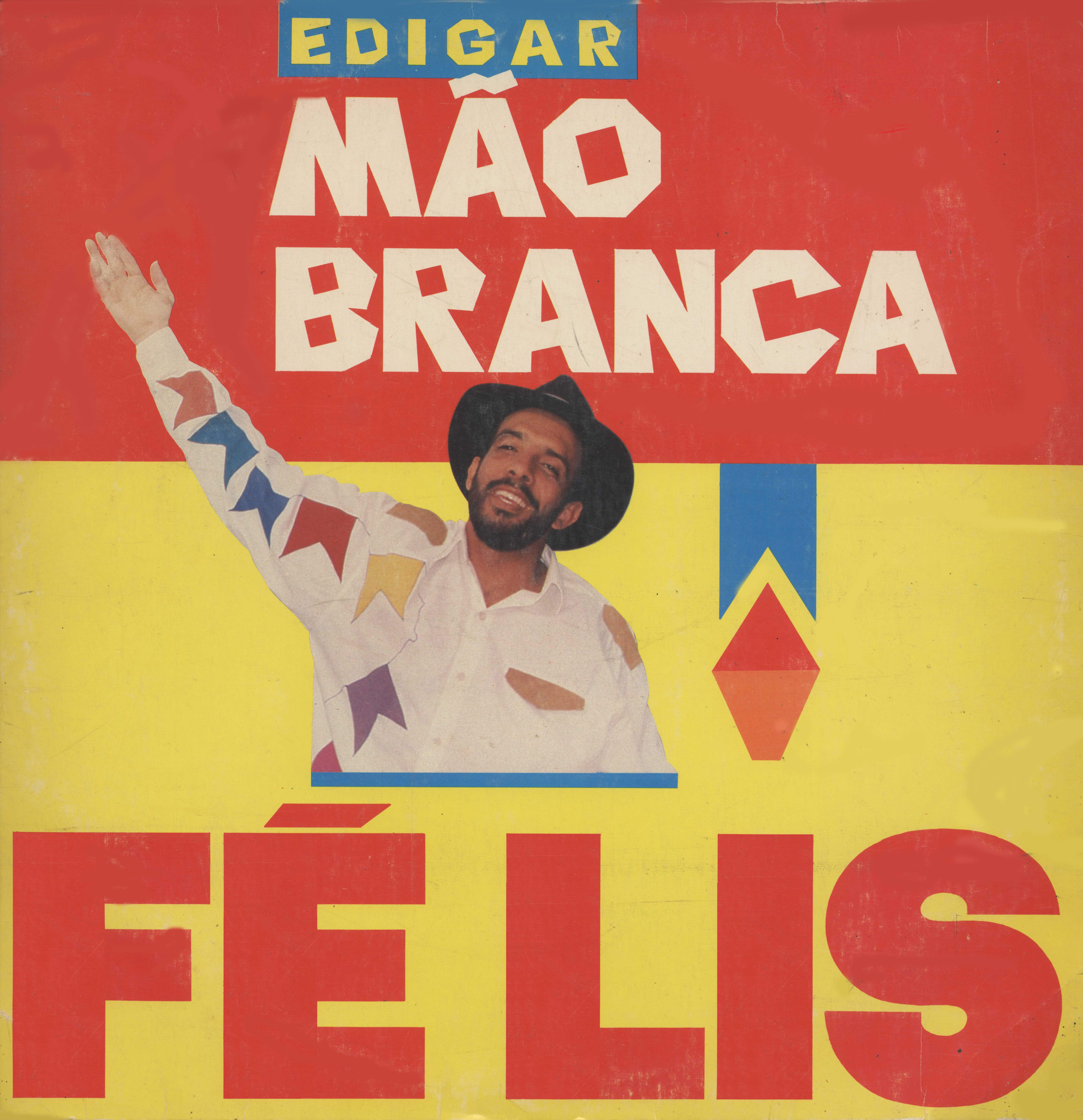 """Colaboração do Raphael Lopes, de Salvador – BA """"Mão branca representa todo o povo do interior baiano, com suas músicas alegres, forró bom de dançar, sempre divulgando as cidades por […]"""