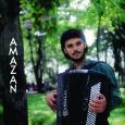 Colaboração do Lourenço Molla, de João Pessoa – PB Um raro disco do início da carreira do Amazan. Esse é um dos primeiros discos dele. Amazan – Amazan 1991 – […]