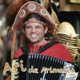 """Colaboração do Alisson Felipe, de Alagôa do Monteiro – PB. """"O sanfoneiro Ari de Arimatéa gravou o seu segundo CD da carreira. O disco foi produzido em Monteiro-PB, com 15 […]"""