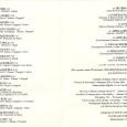 Colaboração do Jhonatas Pasternack, de São Paulo – SP Mais um 78RPM de 1962, com músicas extraídas do LP 'Ooooxente'. Moura Junior – 78RPM – Seu Dureza 1962 – Philips […]
