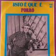 """Colaboração do João Carlos Almeida, de Brasília – DF Volume 10 da série da Itamaraty """"Isto é que é forró"""". Nesse o volume o artista retratado é José Sobral, também […]"""