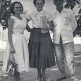 *Colaboração do Marcos Farias Marinês, Rosil e sua esposa: Dona Maria das Neves Moura Cavalcanti.