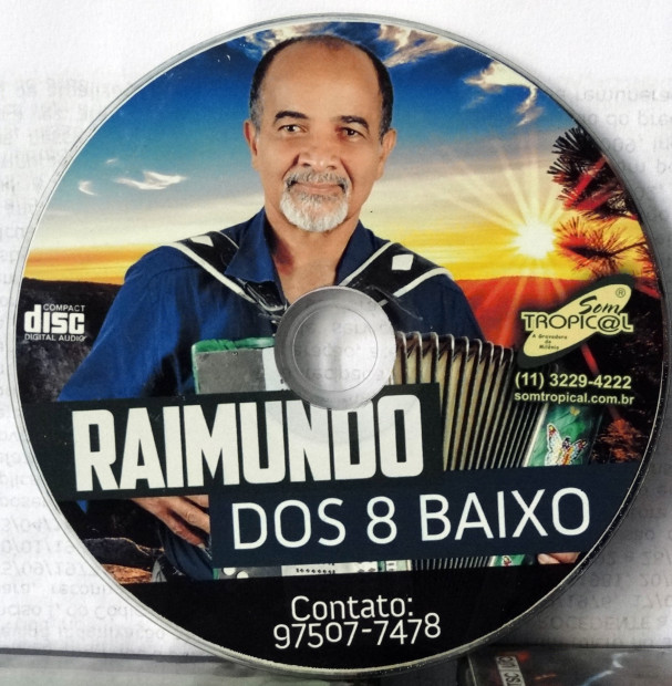 Raimundinho 2015 - selo