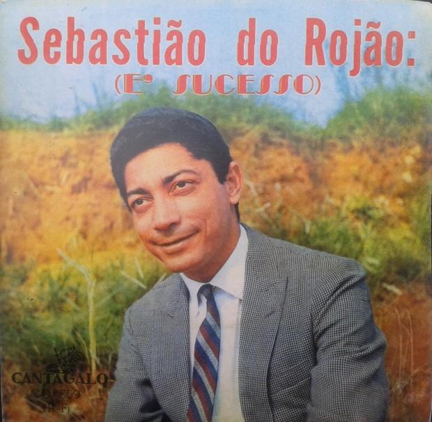 Sebastião do Rojão - É Sucesso Capa