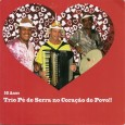 Colaboração do DJ Xeleléu, do Rio de Janeiro – RJ Esse é o mais recente trabalho do Trio Pé de Serra. A maioria das músicas é cantada pelo Perpétuo Borborema, […]