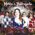 Colaboração do Janos Wild, de Freiburg, Alemanha Mirkka & Madrugada (formerly known as Banda Madrugada) is a band that was created on a summer night of 2006, with Mirkka Kivilehto […]