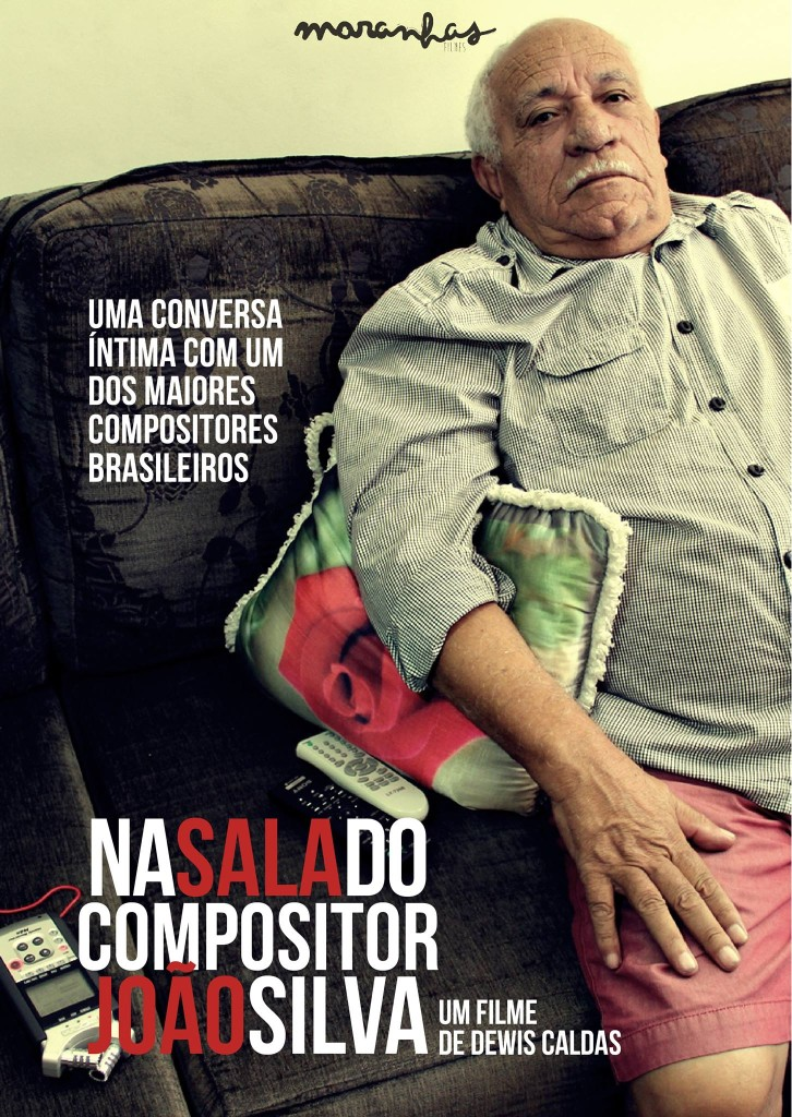 Cartaz João Silva