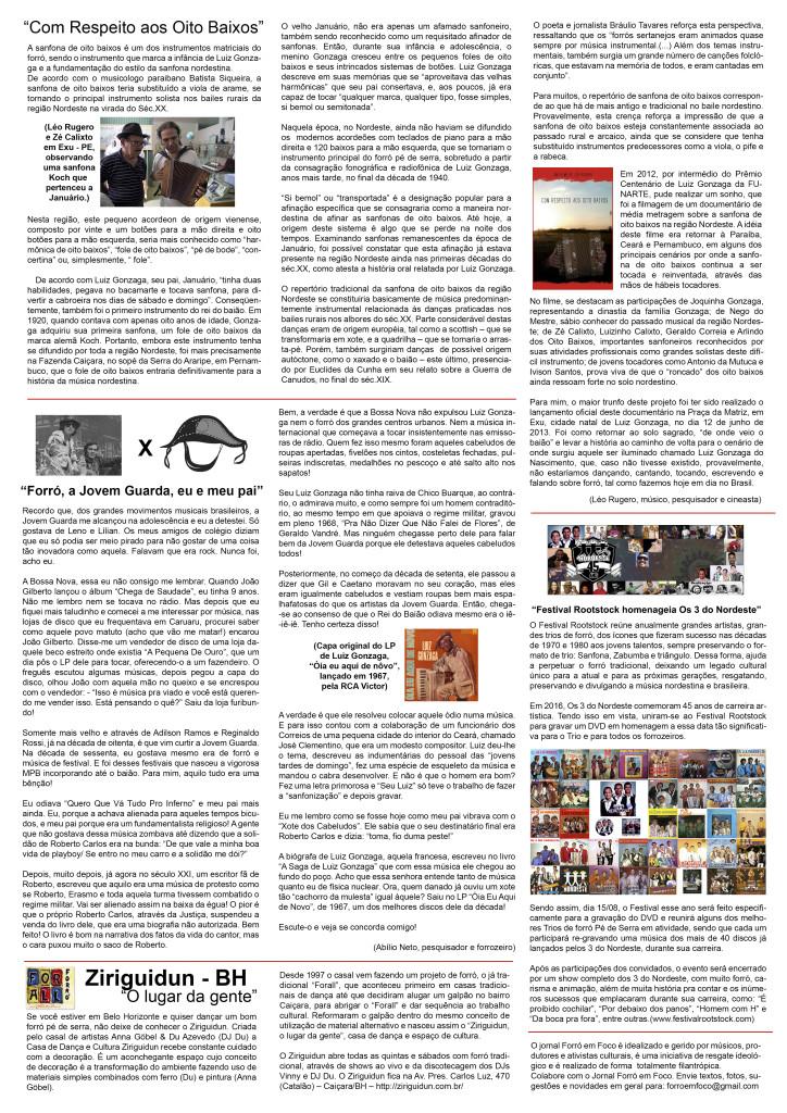 Jornal Forró em Foco - verso - mar2015