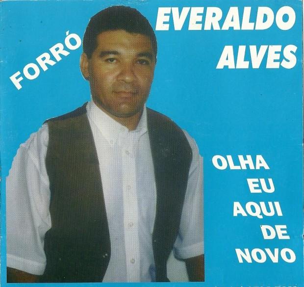 Everaldo Alves (Frente)