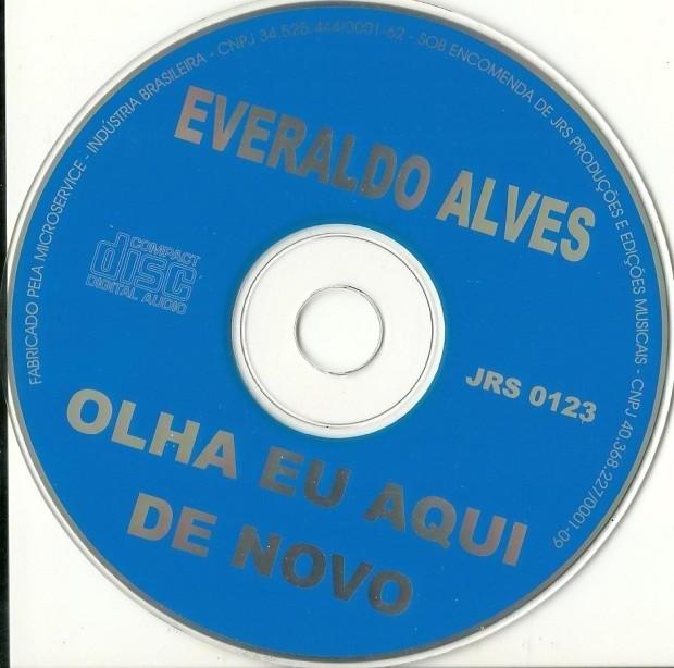 Everaldo Alves (Meio) 1