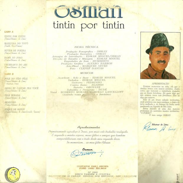 Osman (1993) D
