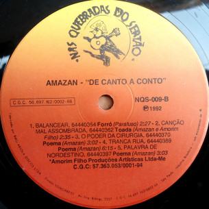 pAmazan (1992) C