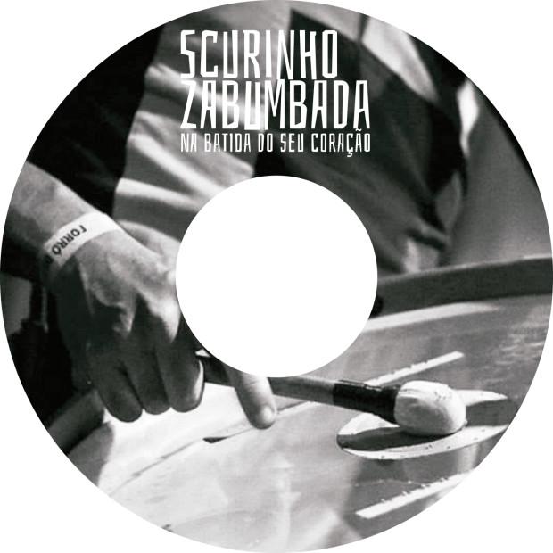 CD SCURINHO E ZAMBUBADA