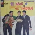 """Colaboração do Jhonatas Pasternack, de São Paulo – SP """"Esse Trio Irakitan é um disco gravado em 1960 pelo selo Odeon. Destaco a faixa """"Sodade Doida"""", uma Toada-Baião de H. […]"""