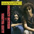 Colaboração do Arlindo Um disco muito raro. Esse é o primeiro disco do Alceu Valença e do Geraldo Azevedo. Alceu Valença e Geraldo Azevedo – Quadrafônico 1972 – Copacabana 01. […]
