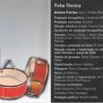 Colaboração do Ícaro Faria Produção artística de Eraldo Trajano (Lau), gravado em São Paulo – SP. Participações especiais de Enok Virgulino e Carlinhos, acordeonista que não época fazia parte do […]