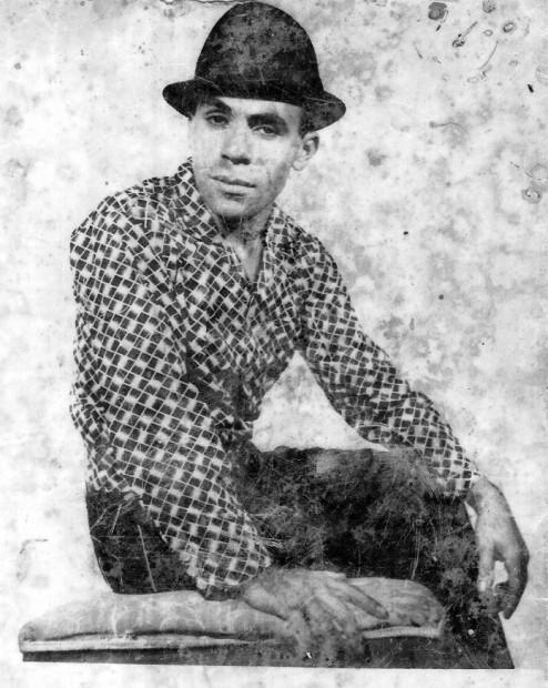 Jacinto Silva anos 60
