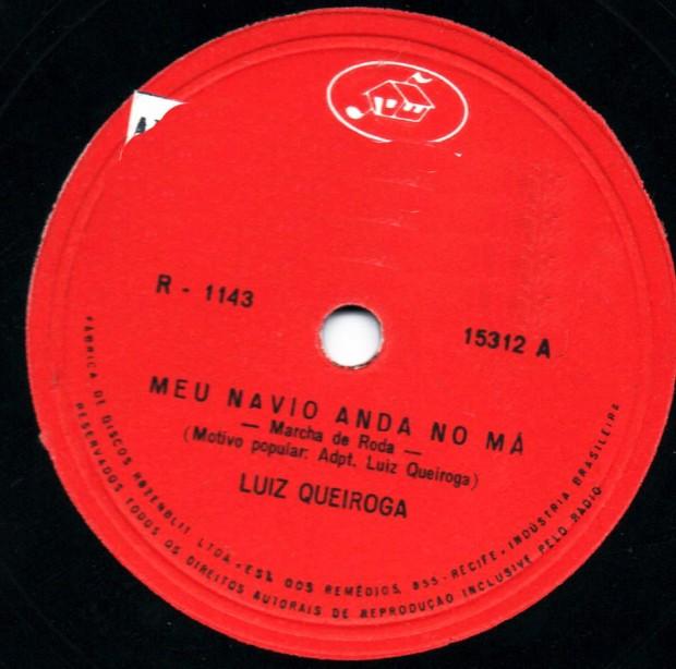 Lado A - Luiz Queiroga