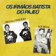 Colaboração do Lourenço Molla, de João Pessoa – PB Não é um disco de forró, mas é um disco muito raro e importante no registro que guarda. As gravações são […]