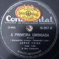 Colaboração do Joca, o Rojão Stéreo, de Brasília – DF. Raríssimo disco de 78 RPM do Jorge Veiga é sobretudo mais raro ainda pois está cantando baião. Jorge Veiga – […]