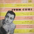 Colaboração do Joca, o Rojão Stéreo, de Brasília – DF. Segue um 10 polegadas de Ivon Curi de 1953, no início de sua carreira como cantor. Trecho do texto na […]