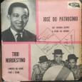 """Colaboração do Joca, o Rojão Stéreo, de Brasília – DF. """"Segue esta coletânea em compacto do selo SOM com Trio Nordestino e José do Patrocínio. O Trio Nordestino já é […]"""