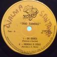 Colaboração do Joca, o Rojão Stéreo, de Brasília – DF. Não conseguimos descobrir nada sobre o Trio Tambaú, mas o som é bom demais, confiram ai!!! Compacto – Trio Tambaú […]